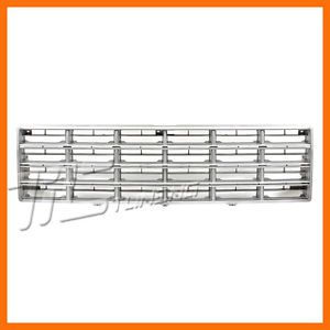 1980 1981 Ford F100 F150 F250 F350 Bronco Grille Grill New Front Body Parts