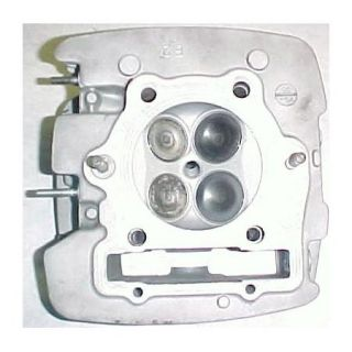 81 82 Honda XR500 R XR 500 R Engine Motor Cylinder Head
