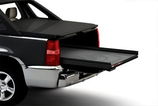 Bedslide 08 5648 Ext Cadillac Escalade 800 Ext Steel 800 lbs Truck Bed Slide