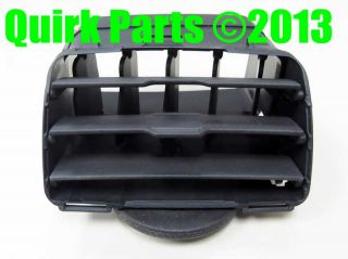 2006 2010 Hummer H3 H3T Center LH Dash Vent Grille Genuine Brand New