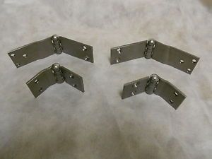 Model A Ford Open Car Door Hinges 30 31