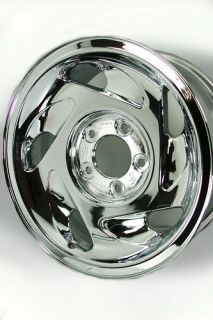 Chrome Ford Expedition F150 Wheel 3397 YL3Z1007CA