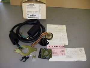J Jeb G5841500240 Engine Block Heater Kit 673 675 E6 6CYL Mack 4572 G5841500240