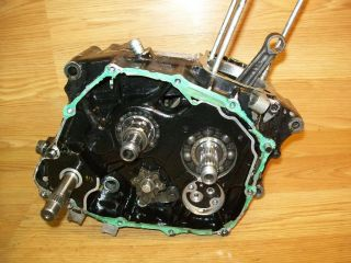 1984 Honda ATC200 ATC 200 Bottom End Motor Engine