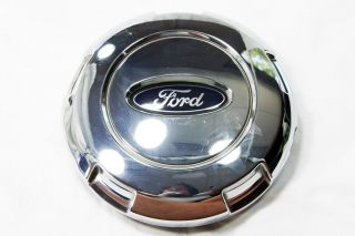 Factory 2004 2008 Ford F150 Chrome Center Cap 4L34 1A096 AC