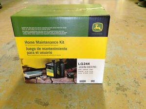 John Deere Home Maintenance Kit LG244