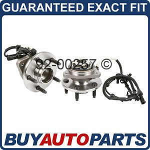Ford Ranger Front Wheel Hub Bearing 1998 2000 4x4