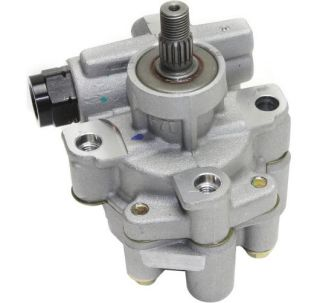 New Power Steering Pump Toyota Tacoma Car Part Auto