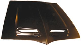 69 Firebird Trans Am Hood Steel