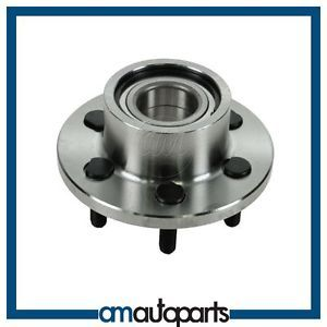 Dodge Durango Dakota Pickup Truck 2WD 2x4 w Rear ABS Front Wheel Hub Bearing