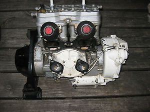 1997 SeaDoo XP Motor Engine 800 Sea Doo Jet Ski jetski PWC 787 Cases Block