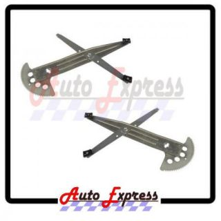 2003 2008 Chevy Buick Saturn Front Set Window Regulator