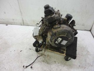 02 John Deere Gator 6x4 Engine Motor Videos