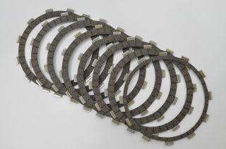 07 08 KTM 690 Supermoto EBC CK Friction Clutch Plate Kit CK5642