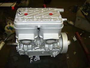 720 Sea Doo Engine Motor Complete Fresh Water Rebuilt 10 Hours