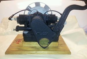 Maytag 72 Multi Motor Twin Gas Engine Restored Antique Engine 19