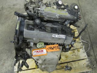 96 97 98 99 Toyota Celica GT Engine Motor 5SFE 2200 2 2L California Emmissions