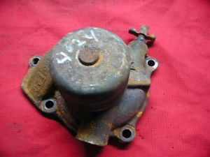 John Deere 4024 Engine Motor Water Pump 2 4 Liter