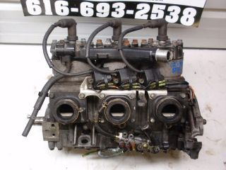 Yamaha Viper 700 Triple Snowmobile Engine Motor SX ER