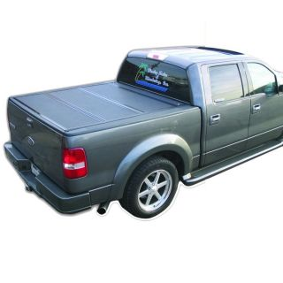 Bak Bakflip F1 Folding Tonneau Cover 2004 2012 Ford F 150 5 5ft Crew Cab 72309