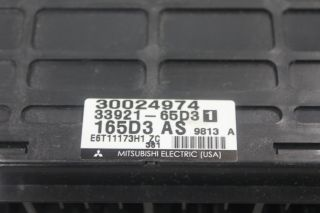 1999 Suzuki Vitara 2 0L at Fed Engine Computer ECU ECM PCM 33920 65D31 65D3