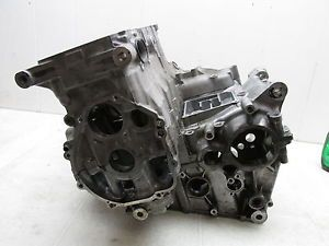 Suzuki GSX R1000 GSXR 1000 2007 08 Cylinders Crank Case Block Motor Engine Cases