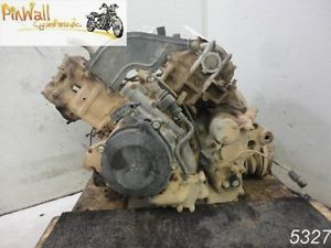 04 Kawasaki Prairie KVF700 700 Engine Motor Videos