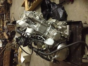 Engine from 2006 Yamaha Raptor 700R