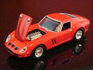 Hot Wheels 1962 Ferrari 250 GTO 1 64 Scale Limited Edit 3 Detailed Photos Below