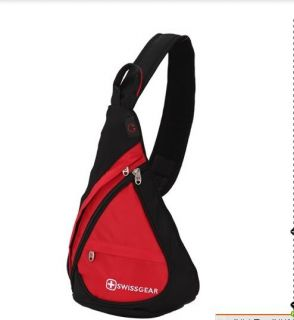 SwissGear Small Backpack Travel Sling Pack Bag High Quality Three Colors