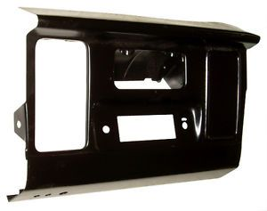 Radio Dash Panel 1964 1965 1966 Chevrolet Chevy GMC Truck