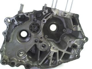 85 86 87 Honda CMX250 Rebel Engine Crank Case Crankcase Block CMX 250