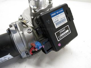 Chevy Cobalt 05 10 Power Steering Motor Steering Column Relay 991 23105 A271