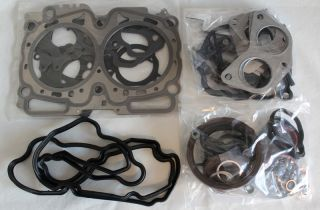 Genuine Subaru Engine Gasket Kit EJ257 2007 STI 2 5L New