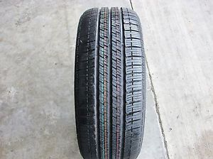 205 50R17 Continental Conti Touring Contact CV 95 Tire