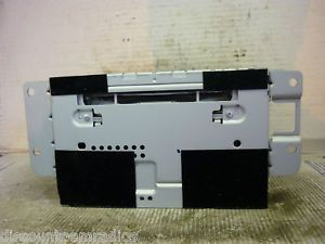 08 10 Ford Focus Radio CD  Player 9S4T 19C157 AB