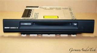 BMW Business CD  Player Aux Radio Stereo 1996 2006 E39 525 530 540 M5 E53 X5