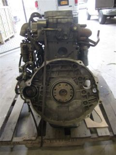 5 9 24V Dodge Cummings Diesel Engine New to Complete Computer Starter