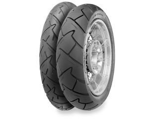 Continental Conti Trail Attack Rear Tire 150 70R 17 TL 69V