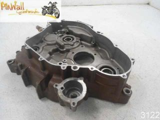 02 Yamaha Big Bear 400 YFM400 Engine Cases Crankcase