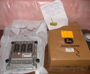 Brand New John Deere Engine Controller RE552148 Eng Cntrl L22 $1 725 Retail