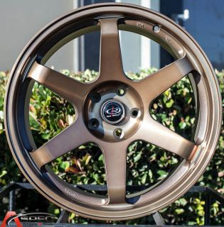 19x9 5 10 5 Rota Grid Wheels 5x114 3 Rim ET12 Fits 350Z G35 Coupe Mustang