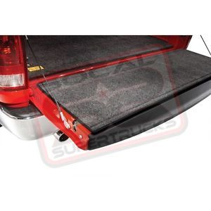 2002 2013 Dodge RAM 1500 2500 Bedrug Tailgate Bed Carpet Mat