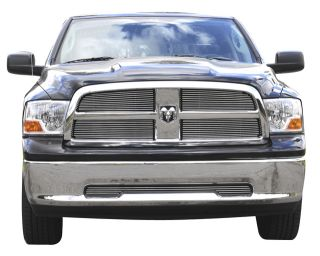 T Rex 21456 Polished Billet Grille Dodge RAM 1500