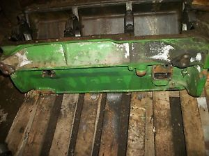 John Deere 4010 Gas Tractor Engine Engine Block