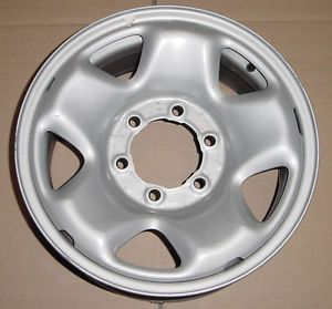 Toyota Tacoma Tundra Wheels New Snow Tires Also Sequoia 4Runner GM1500