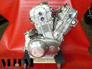 Engine Motor Runs and Shifts Great 29K MI VT1100C VT1100 Shadow Spirit 87 07 D