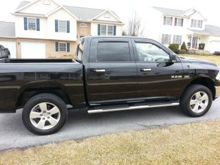 2010 Dodge RAM 1500 Alloy Wheels and Tires Local Pick Up Only