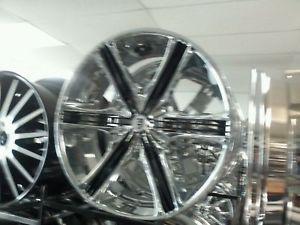 "26"" Lexani Arrow Wheels Tire Dub Forgiato asanti MHT"