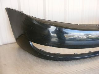 SATURN ION SEDAN FRONT BUMPER COVER 03 04
